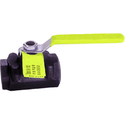 CO2 Ball Valves